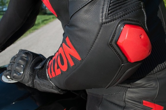Motorcycle Leather Suit RIZON